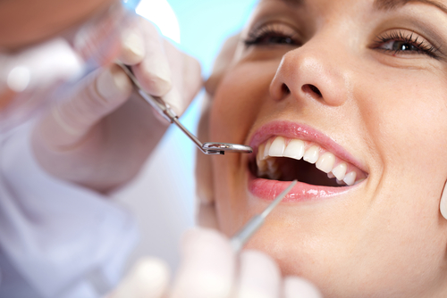 diabetes and dental problems